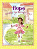 Hope Learns to Jump Rope Book