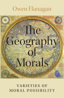 The Geography of Morals