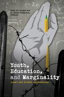 Youth  Education  and Marginality