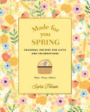 Made for You: Spring Book