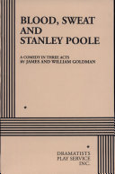 Blood, Sweat, and Stanley Poole ebook