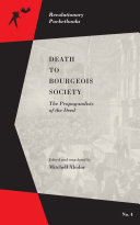 Death to Bourgeois Society [Pdf/ePub] eBook