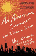 An American Summer Pdf/ePub eBook