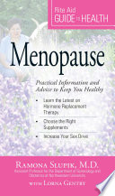 Your Guide to Health: Menopause
