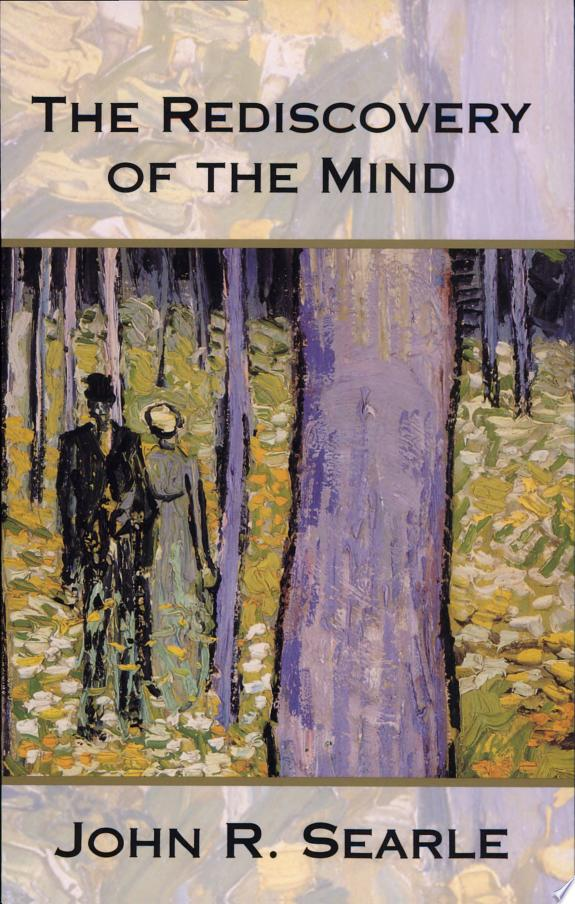 The Rediscovery of the Mind
