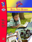 Bud, Not Buddy Lit Link Gr. 4-6