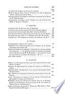 Revue de théologie et philosophie et compte-rendu des principales publications scientifiques