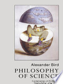 Philosophy Of Science Book PDF