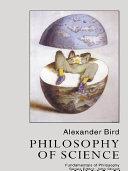 Philosophy Of Science Pdf/ePub eBook