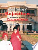 Classic Cooking Of Rajasthan  1 e