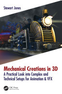 Mechanical Creations in 3D