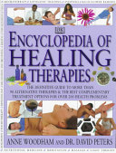 DK Encyclopedia of Healing Therapies