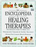 DK Encyclopedia of Healing Therapies