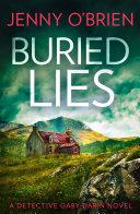 Buried Lies (Detective Gaby Darin, Book 5)