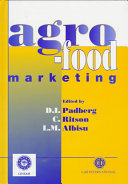 Agro food Marketing