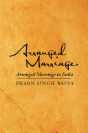 Arranged Marriage ebook