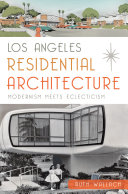 Los Angeles Residential Architecture