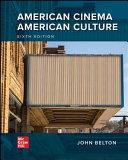 Looseleaf for American Cinema/American Culture