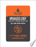 Upgraded Chef  12 Core Recipes to Supercharge Your Body   Brain