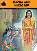 Kacha and Devayani