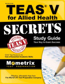 Secrets of the TEAS V for Allied Health Study Guide