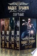 Hades  Spawn MC Complete Series