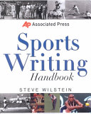 Associated Press sports writing handbook
