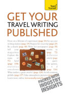 Get Your Travel Writing Published