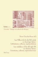 Ciudades y el fin del siglo XX en América latina ebook