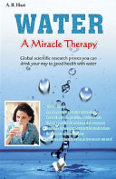 Water a Miracle Therapy Pdf/ePub eBook