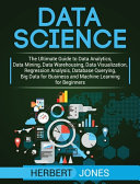 Data Science Book PDF