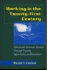 Working in the twenty-first century