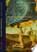 The Metamorphosis of Finitude