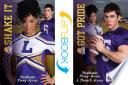 Shake It   Got Pride  Cheer Drama   Baller Swag  Book