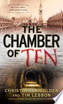 The Chamber Pdf/ePub eBook