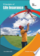 Principles of Life insurance