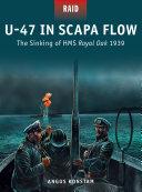 U 47 in Scapa Flow
