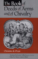 Book of Deeds of Arms and of Chivalry