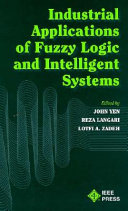Industrial Applications of Fuzzy Logic and Intelligent Systems