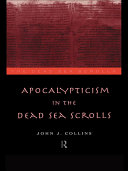 Apocalypticism in the Dead Sea Scrolls Pdf/ePub eBook