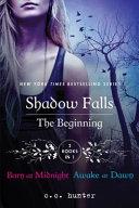 Shadow Falls: The Beginning ebook