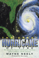The Great Hurricane of 1780
