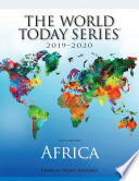 """Africa 2019-2020"" by Francis Wiafe-Amoako"