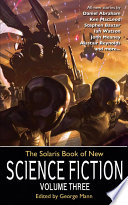 The Solaris Book of New Science Fiction