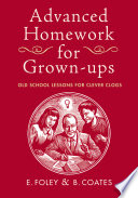 Advanced Homework For Grown Ups