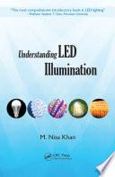 Understanding LED Illumination Book