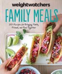 Weight Watchers Family Meals Book