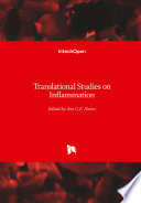 Translational Studies On Inflammation Book PDF