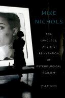 Mike Nichols Pdf/ePub eBook