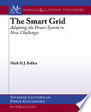 The Smart Grid Book PDF